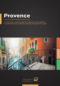 Provence-katalog