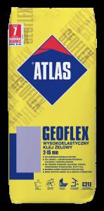 geoflex wysokoelastyczny klej żelowy